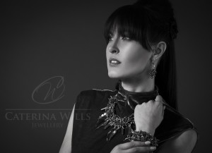 Statement Jewellery Gallery | Caterina Wills Jewellery